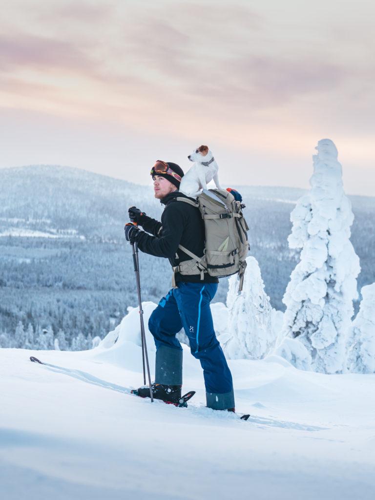 Muutto Suomeen